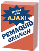 Pemaquid Crunch